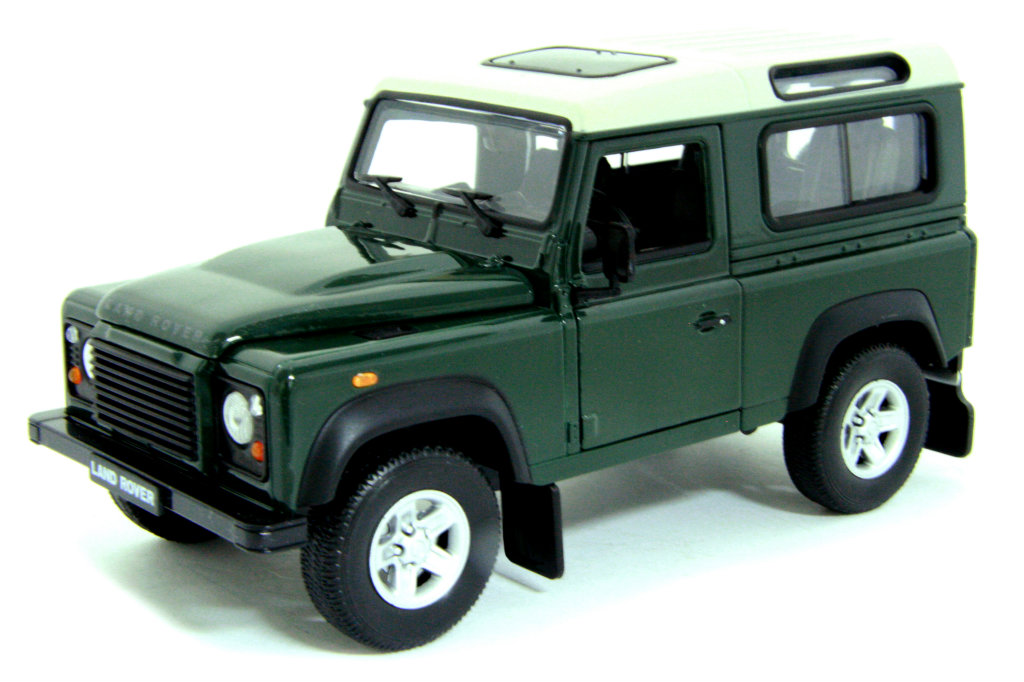 land rover defender 90 limited groen 4wd magazine. Black Bedroom Furniture Sets. Home Design Ideas