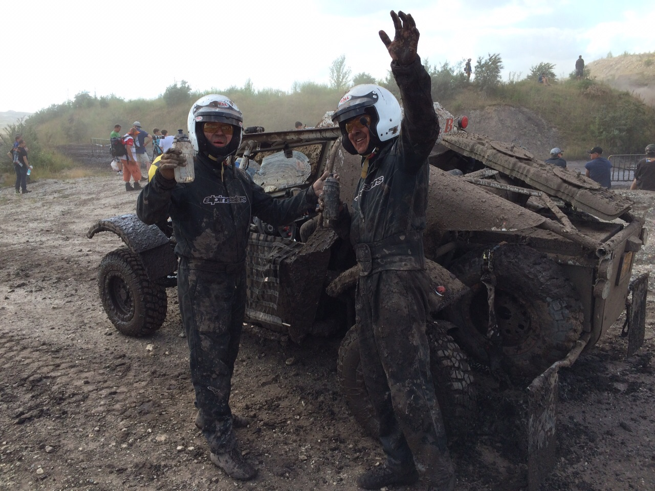 Rovab Rally Raid Team