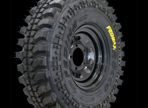 85% off-road band