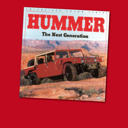 HUMMER, the next generation