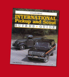 International Pickup and Scout Buyer's Guide