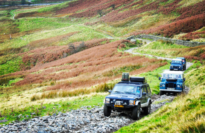Flex Travel 4×4