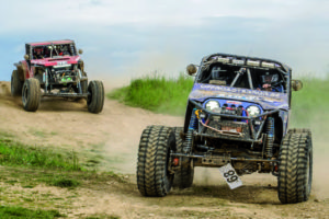 Ultra4 King of France 2017