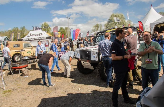 4WD Festival Special