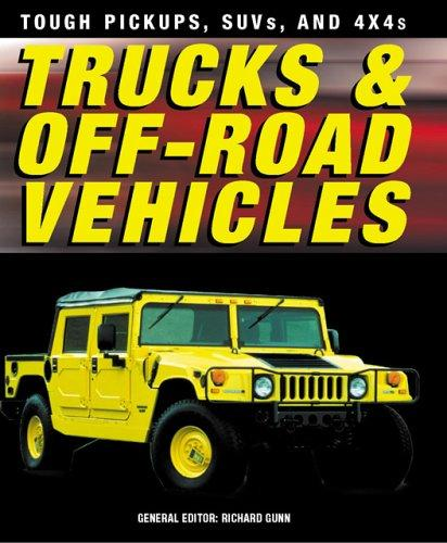 Trucks and Off-Road Vehicles