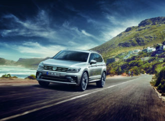 Volkswagen introduceert Tiguan Allspace Comfortline Business en Highline Business R