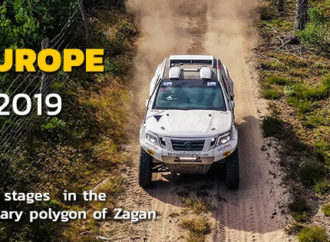 Baja Europe 2019: A rally-reunion in Zagan in mid-October