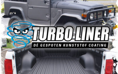 TURBO LINER® Protect your Passion!