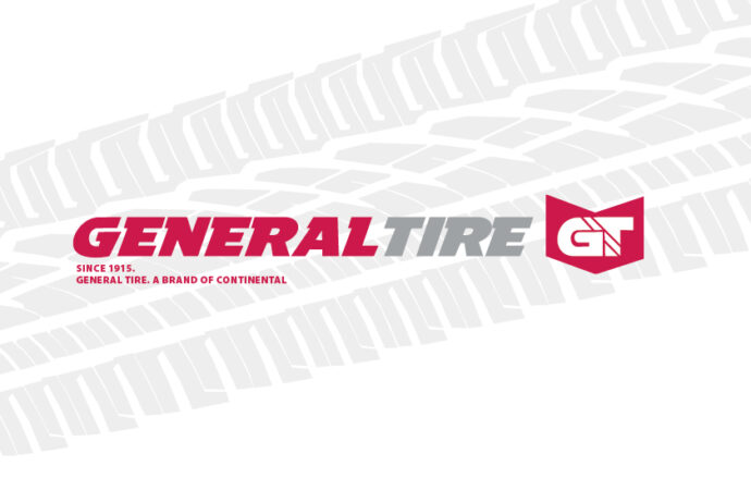 'General Tire, Anywhere is Possible'