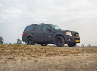 Ford Expedition 5.4 V8