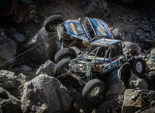 King of Hammers 2021
