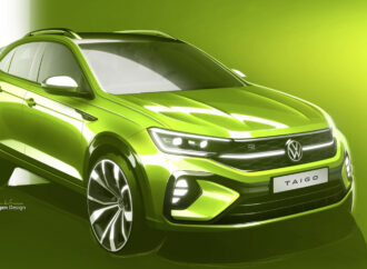 Volkswagen Taigo cross-over